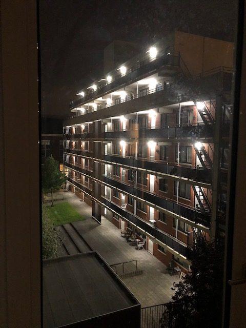Lichte Nachten