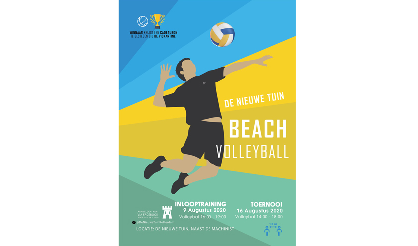 beachvolleybaltournooi_coolhaveneiland