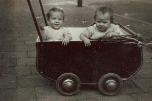 Ria en zus Thea