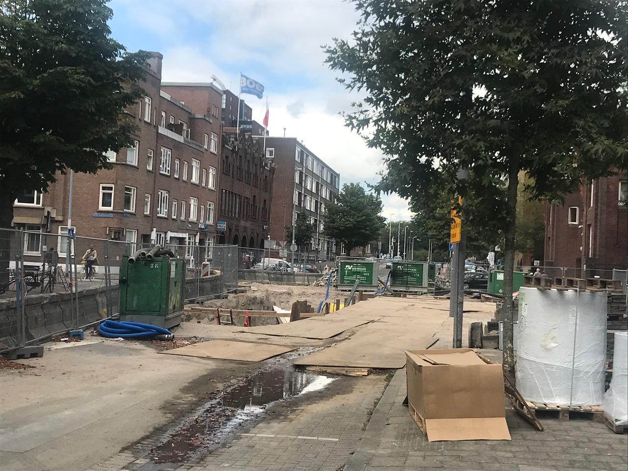 Update#3 Werkzaamheden en Plannen in de wijk, hoe gaat het ermee?